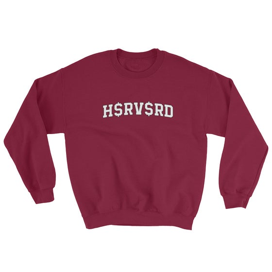 Image of ivy superleague sweater (harvard)
