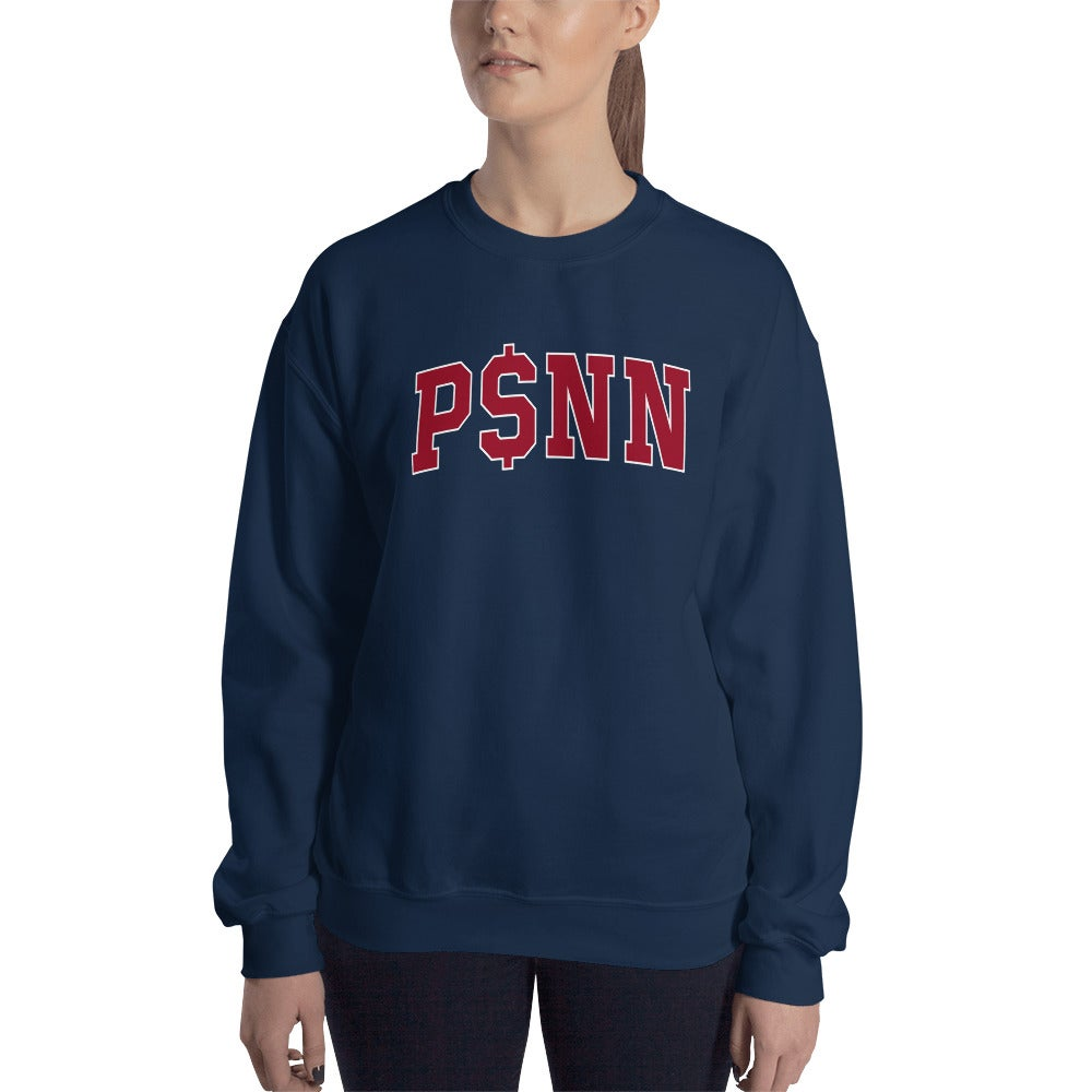 Image of ivy superleague sweater (penn)