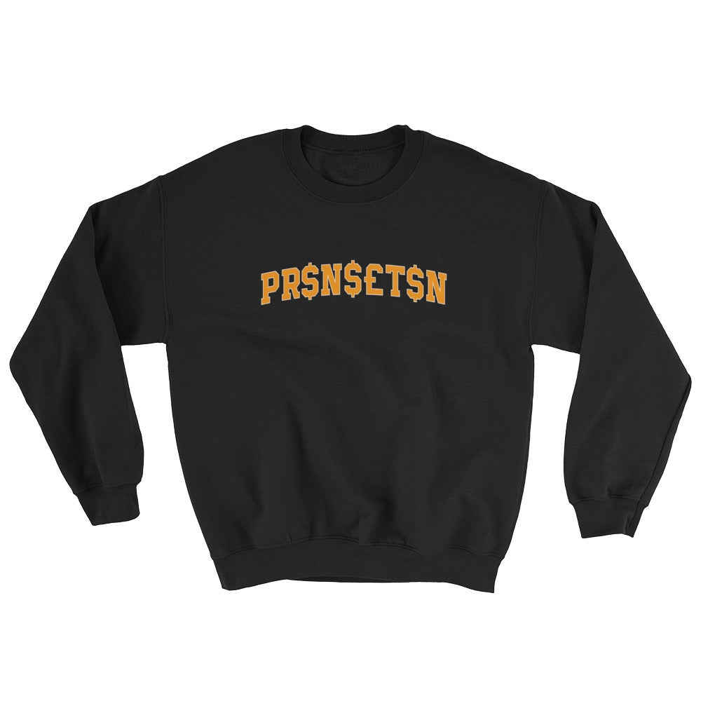 Image of ivy superleague sweater (princeton)