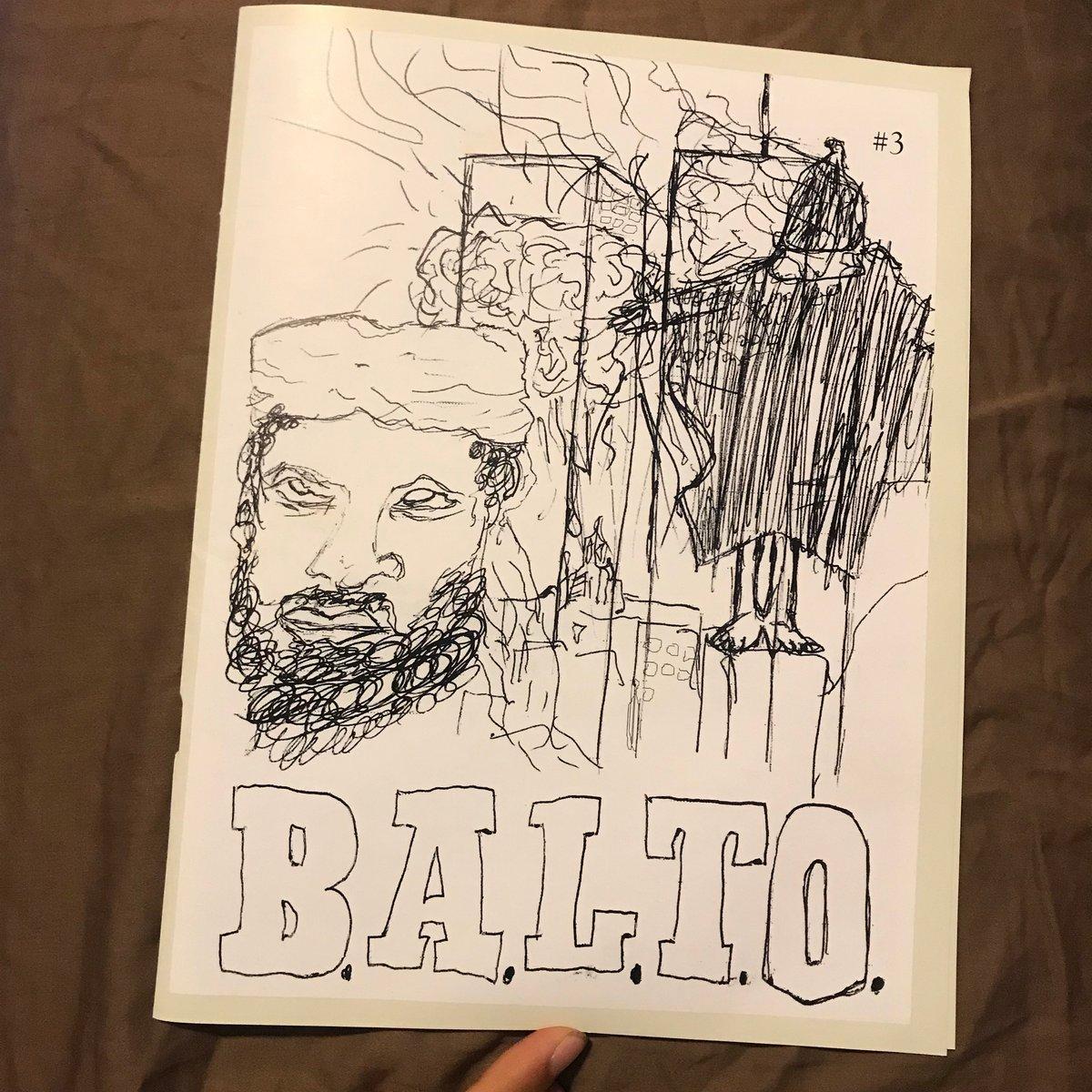 Image of B.A.L.T.O. #3