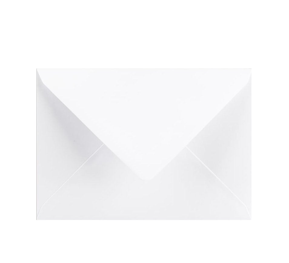 Image of Carte MERCI (avec enveloppe)