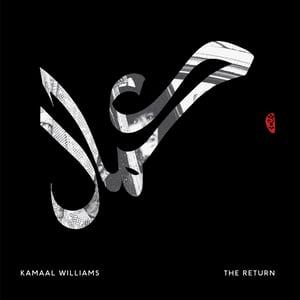 Image of Kamaal Williams - The Return - LP (BLACK FOCUS)
