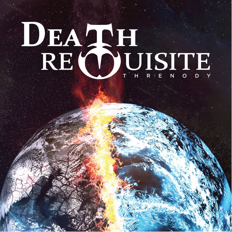 Image of Death Requisite - Threnody E.P.
