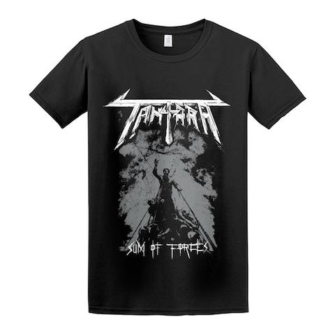 Image of Sum Of Forces T-Shirt [PRE-ORDER]