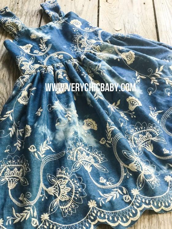 Image of la Lady Dress