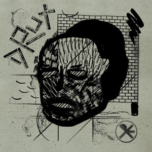 Image of PADKAROSDA, DRUX, LIFE FUCKER: New Static Age LPs