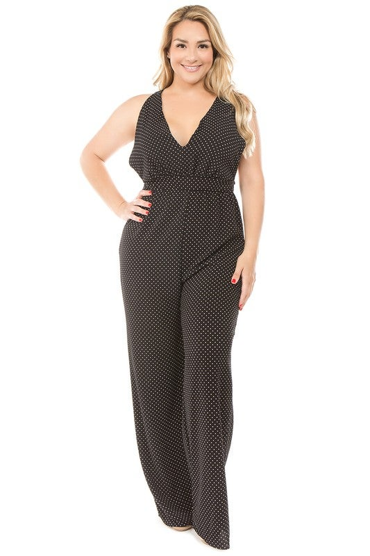Image of Plus size jumper
