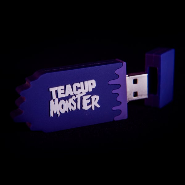 Image of MONSTER KEY (Album Clé USB)