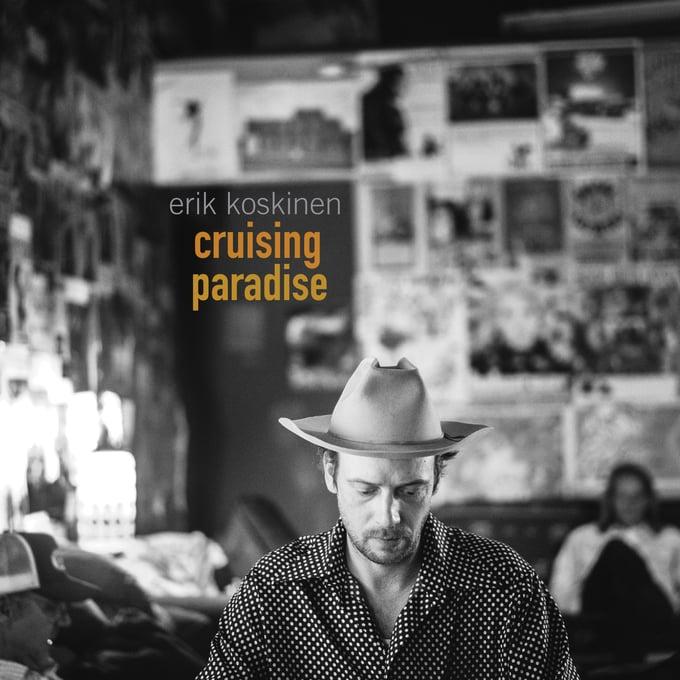 Image of Cruising Paradise Vinyl
