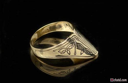 Image of ARCHER'S RING