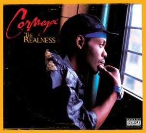 "Image of Cormega ""The Realness"" CD (Digipak) Limited 300 pieces"
