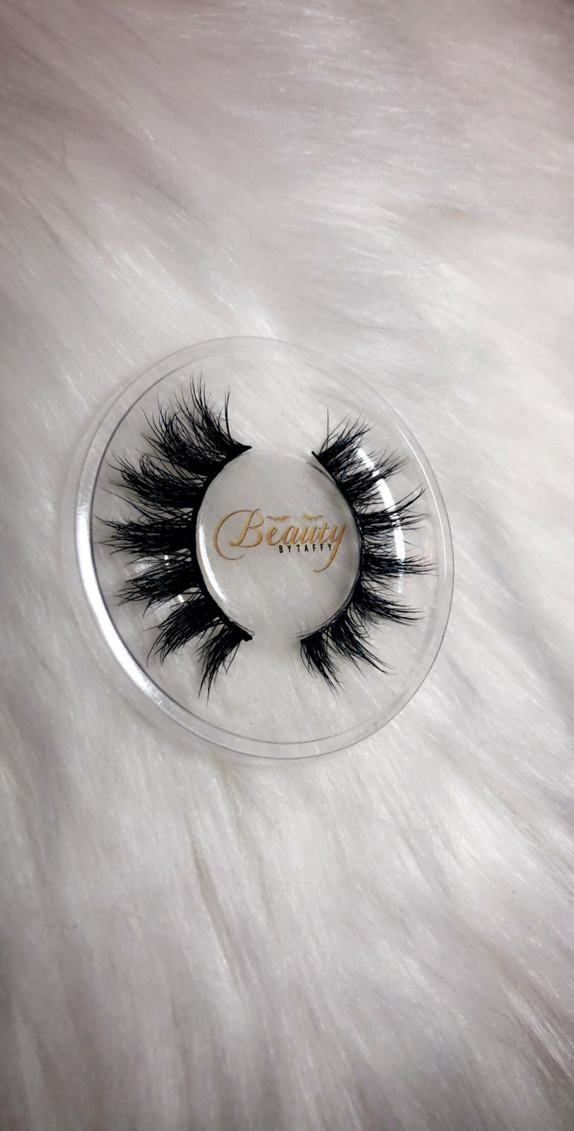 "Image of ""Pure"" Siberian Mink Lashes"