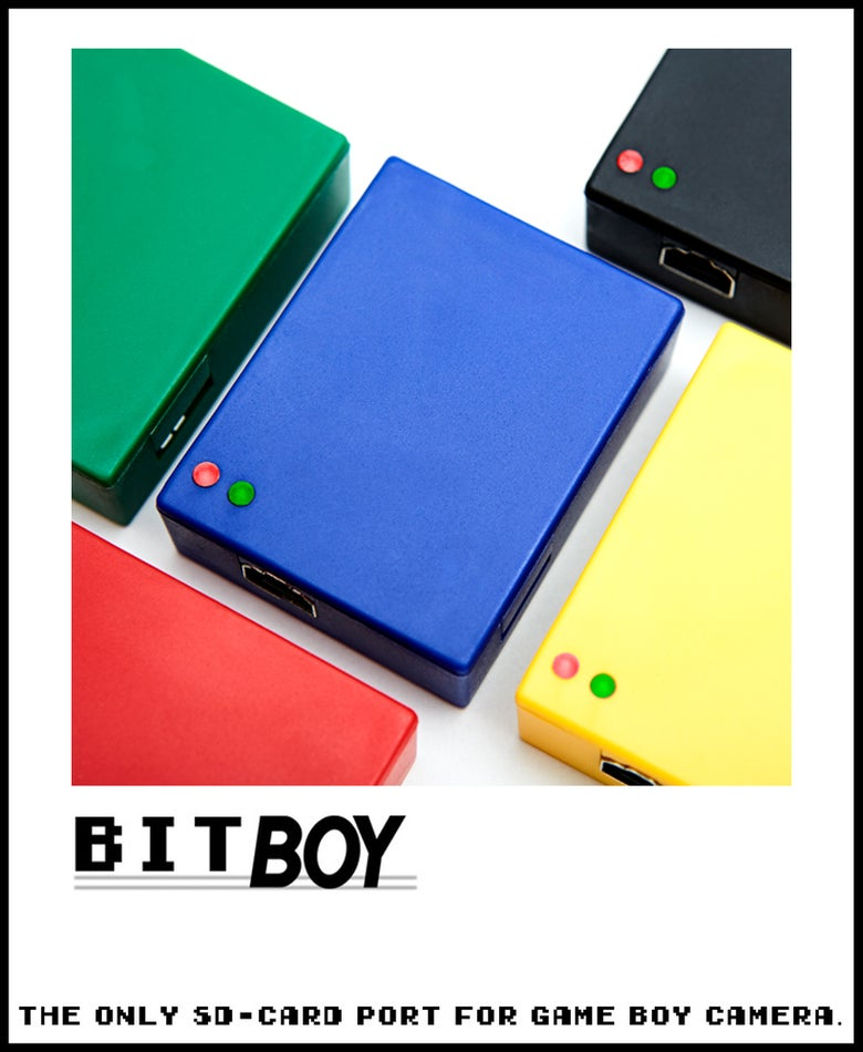 Image of BitBoy