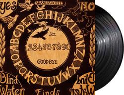 Image of Blind Water Finds Blind Water Vinyl (2014)