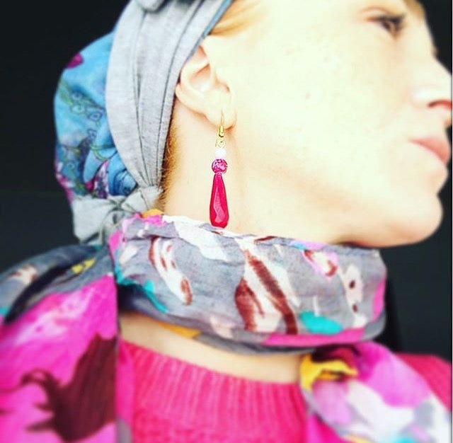 Image of PERLEA earring