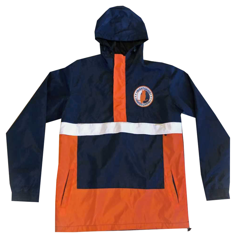Image of NightGrind Windbreaker