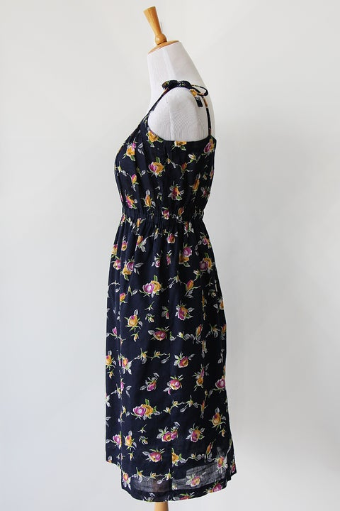 Image of SOLD Sweet Floral Sundress