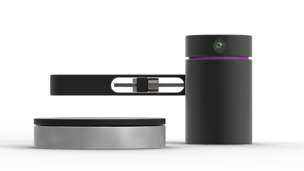 Image of EORA 3D SCANNER + TURNTABLE