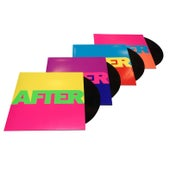 "Image of AFTER FULL SERIE - 4x12"" VINYL"
