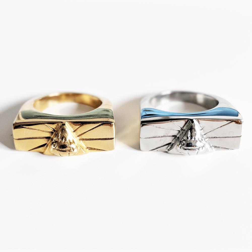 Image of Illuminati Ring
