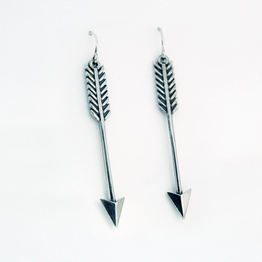 Image of Archer Earrings
