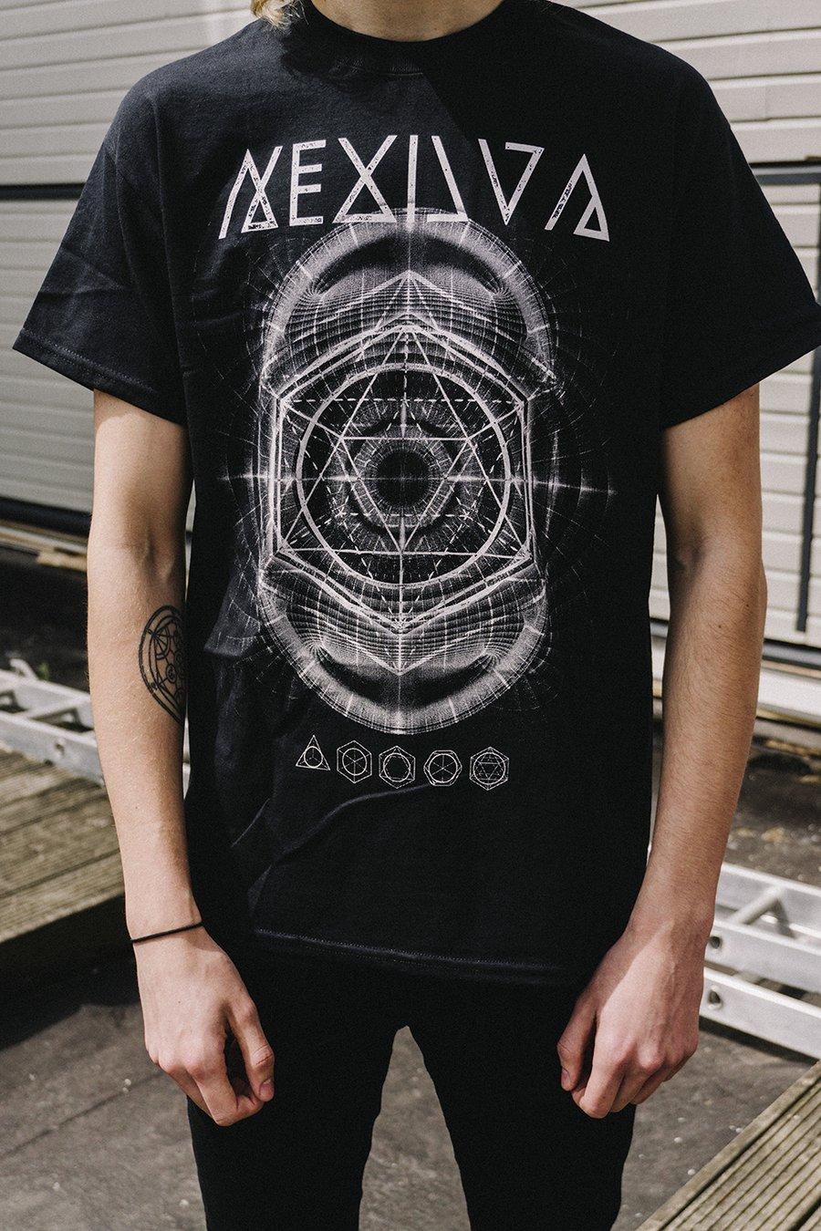 Image of 'Platonic' T-shirt