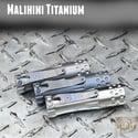 Malihini Flashlight
