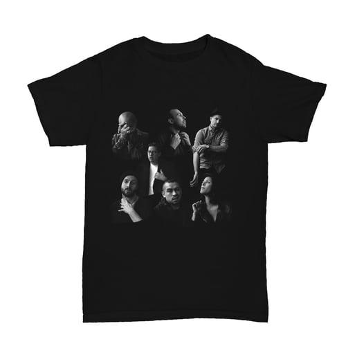 """Image of DOOMTREE """"Palace"""" T-Shirt"""