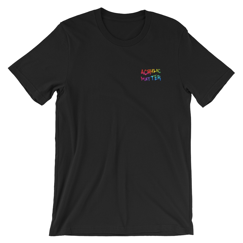 Image of COLORWAVE T-SHIRT