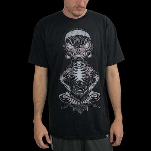 Image of THE EMPEROR T-SHIRT