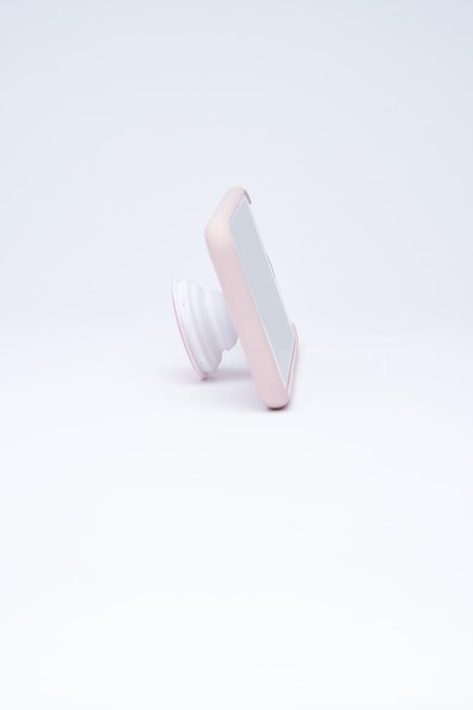 Image of Melanin Made Of Phone Grip