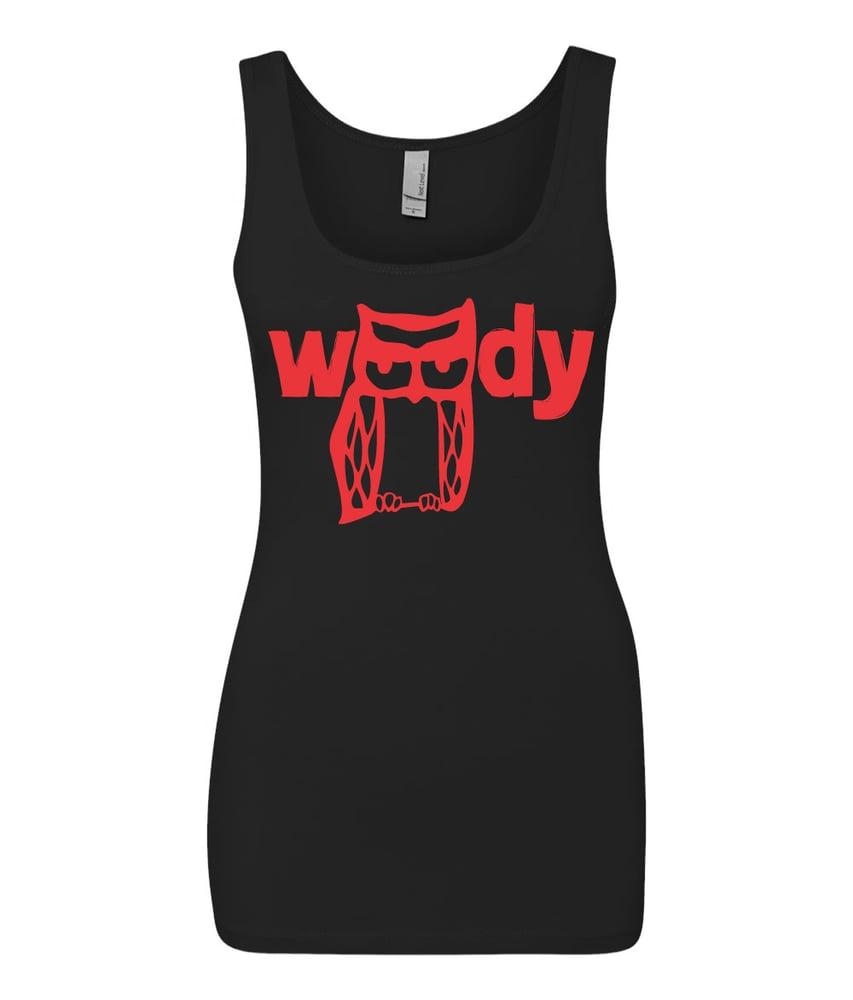 Image of Woody Ladies Tank