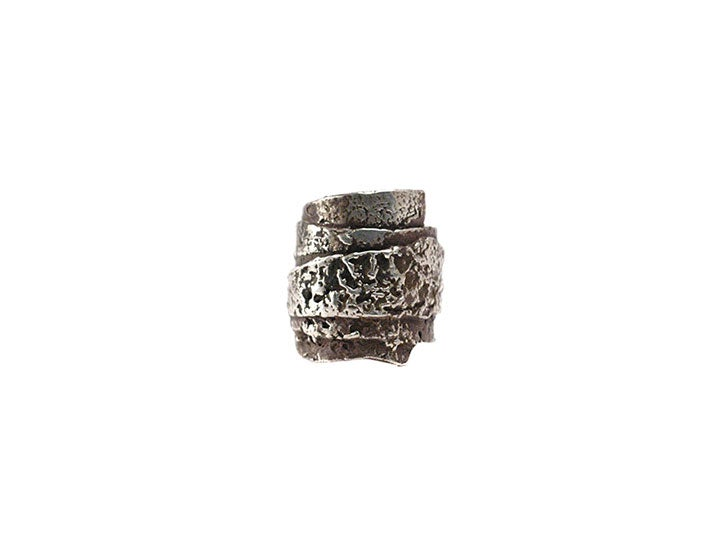 Image of bark wrap ring
