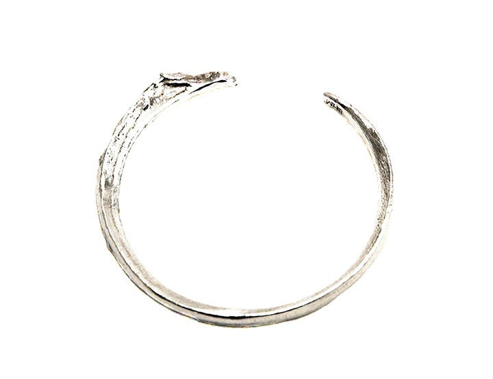 Image of coyote bangle
