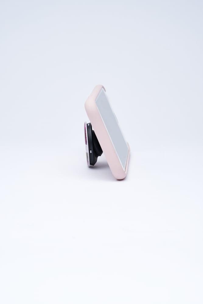Image of Black Girl Magic Phone Grip
