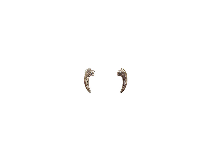 Image of crow claw large studs