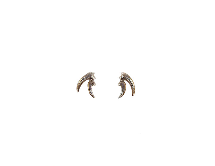 Image of crow claw double studs