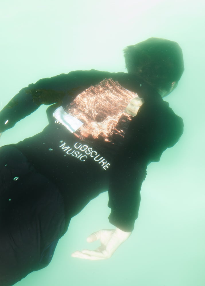 Image of NEW Night T-Shirt [CARHARTT] by Paula Ayet & Marc Monguilod