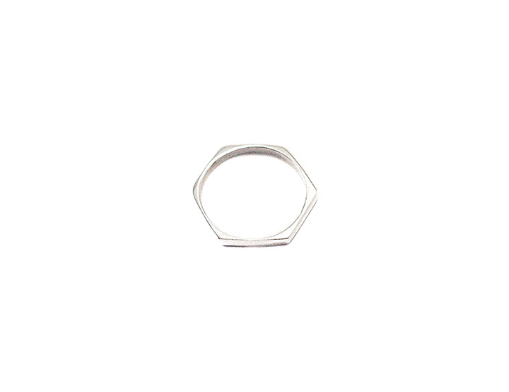 Image of stackable nut ring