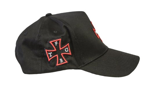 Image of TFG Chopper Trucker Hat