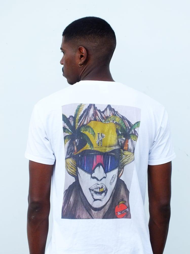 Image of Pechhh Tee-shirt