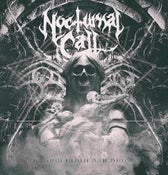 "Image of NOCTURNAL CALL ""The Infinite mirrored in the infinite"""