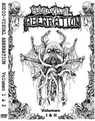 Image of AUDIO-VISUAL ABERRATION  DVD