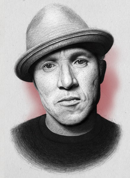 Image of Christian Hosoi too