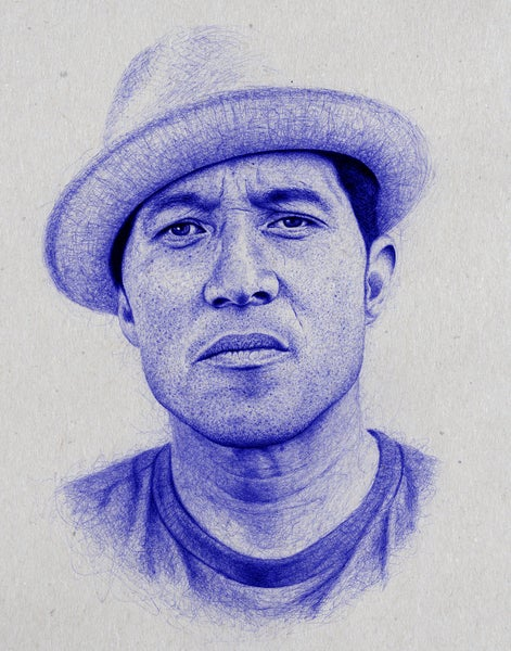 Image of Christian Hosoi