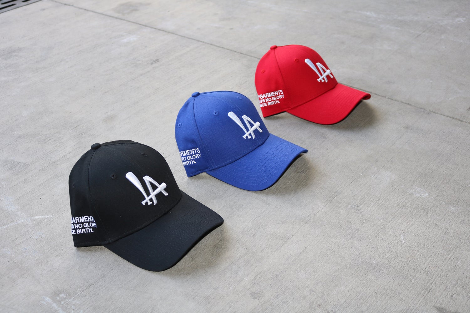 Image of The Lasorda Cap