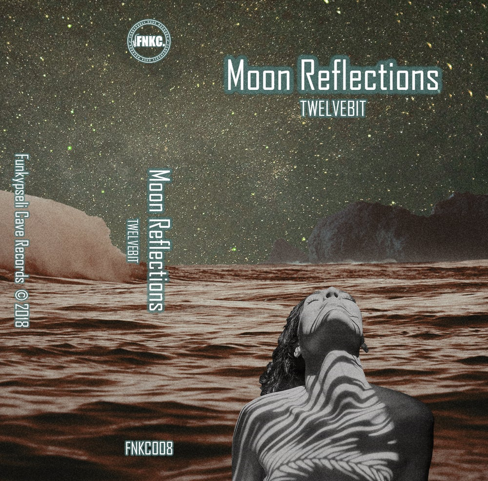 Twelvebit - Moon Reflections (Cassette)