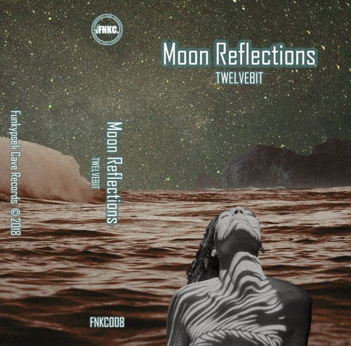 Image of Twelvebit - Moon Reflections (Cassette)