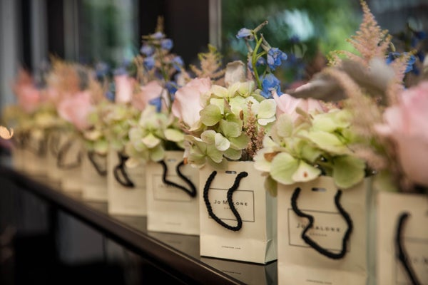 Image of Weddings + Corporate Events