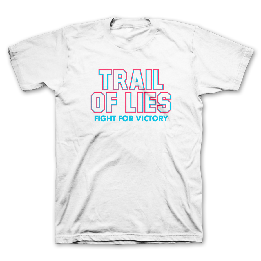 Image of Fight For Victory Tee